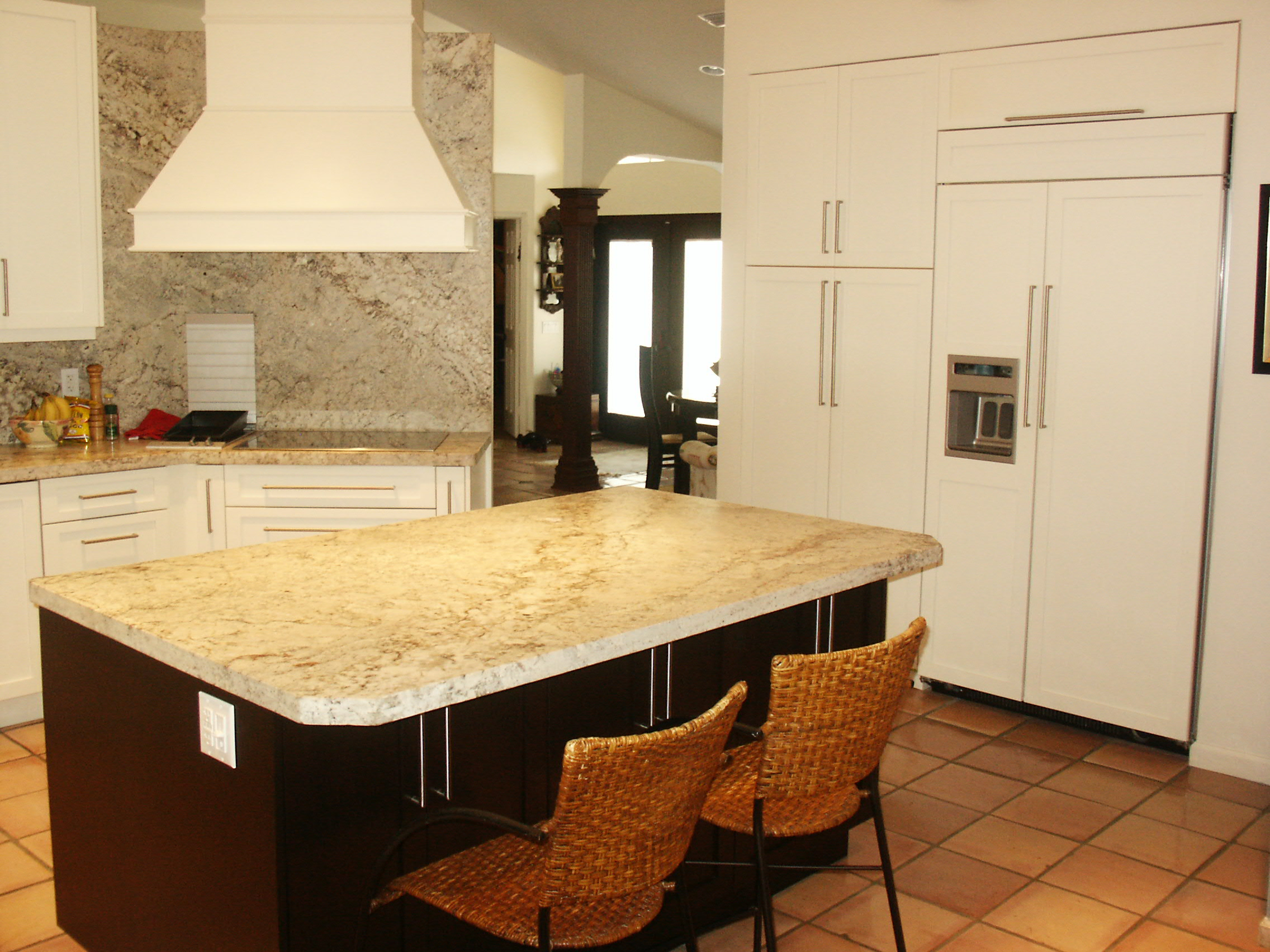 Before and After - A Challenging Kosha Kitchen in South Florida