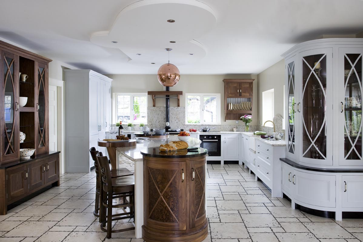 Darren Morgan Inspired Kitchen Design That Thinks Out Of