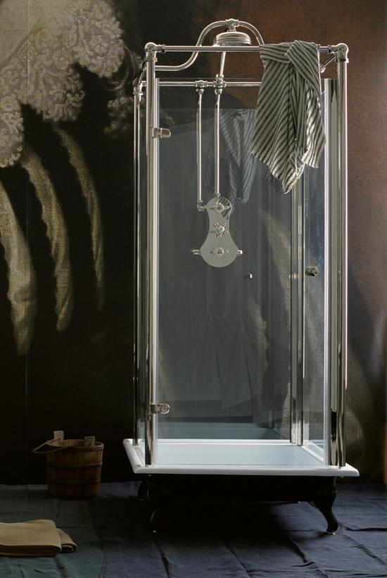 Spittal Shower by Drummonds