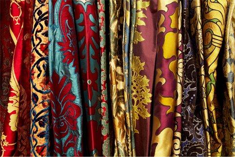 Watts fabrics