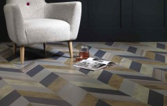 Amtico Vinyl Tile flooring stone wood ceramic london design fest 100% design blogtour