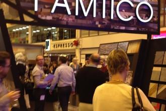amtico, 100% Design, flooring, tiles, BlogTour London, LDF, Karen Quarterman, Signature Line, interior design