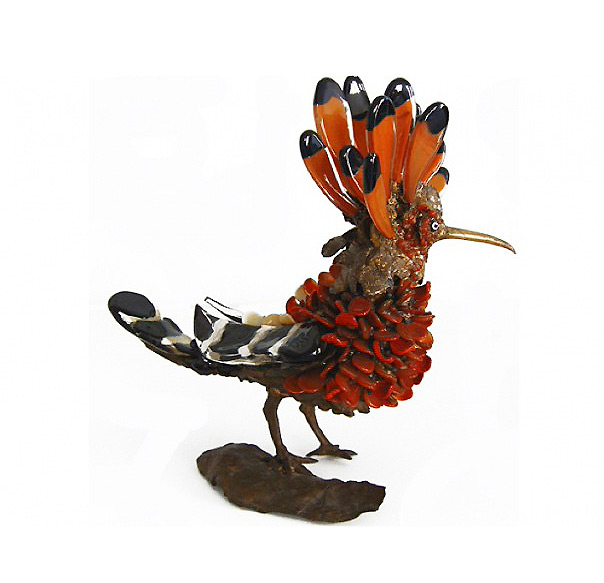 Toni Zuccheri Quirky And Humorous Glass Art Via THE MODERN SYBARITE