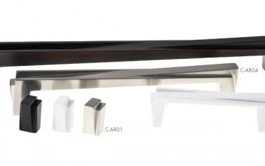 arroyo, hardware, cabinetry, design, award, interiors, kitchen, knobs, pulls, Du Verre