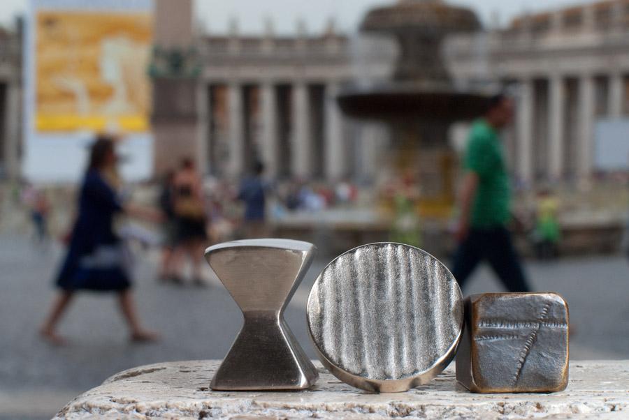 Du Verre Hardware in Italy