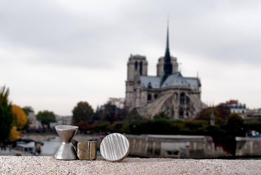 Du Verre Hardware in Paris