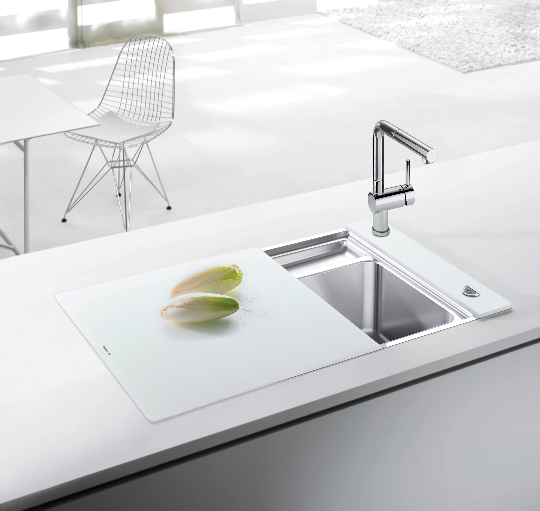 INTERIOR DESIGN Magazines Best Of Year Or BOY Awards - Designer sinks kitchens