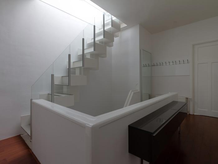 Reiner de Jong  - DUB staircase