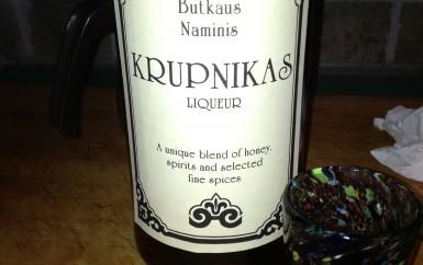 Krupnikas means POWERFUL HEALING