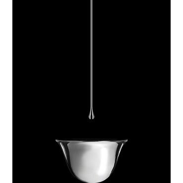 Gessi – Goccia Ceiling-Mount Faucet