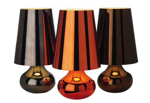 Lamps by Kartell