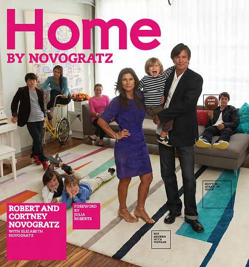 Novogratz, design, book, review, interiors, HGTV