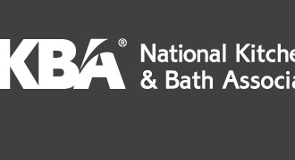 NKBA grey bar logo