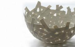 Fanny Laugier G Naudin, Maison et Objet, ceramics, porcelain, dishware, art