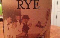 Templeton Rye