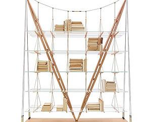 francoalbini-bookcase