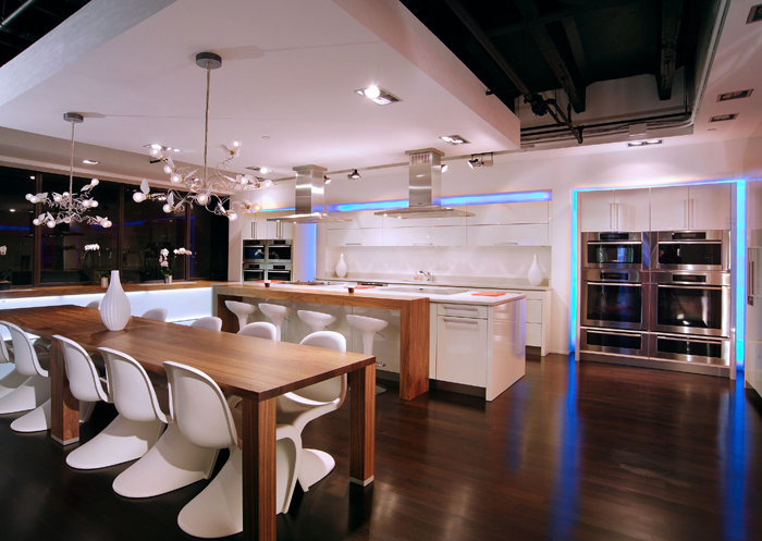 Perfect Kitchen Showroom Nyc Collection - Home Design Ideas and ...