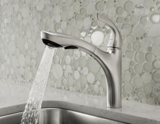 blanco hiland faucet
