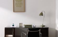 BowlesBowles&bowles steel mesh desk