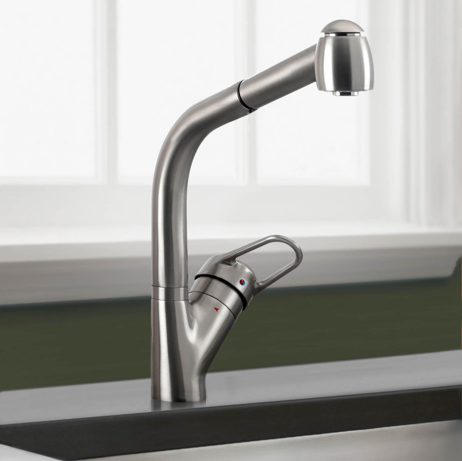 Blanco Hydra Faucet