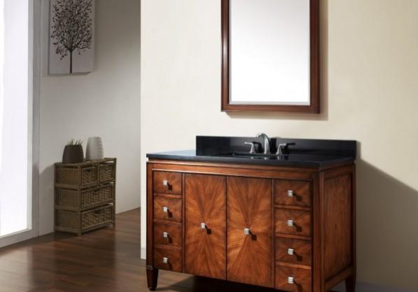 Avanity Brentwood vanity