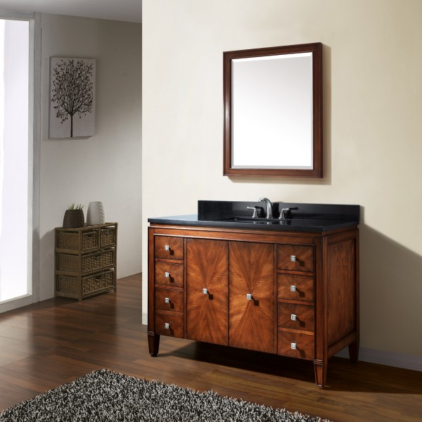 KBIS 2014: New Vanity Collection From Avanity
