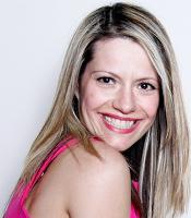 Christine De Costa BlogTour Vegas