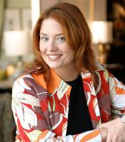 Meredith Heron BlogTour Vegas