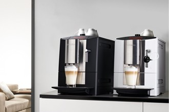 miele coffee system BlogTour NYC