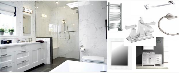 Let your creative juices flow with BlogTourNYC sponsor nousDECOR - Interior Design