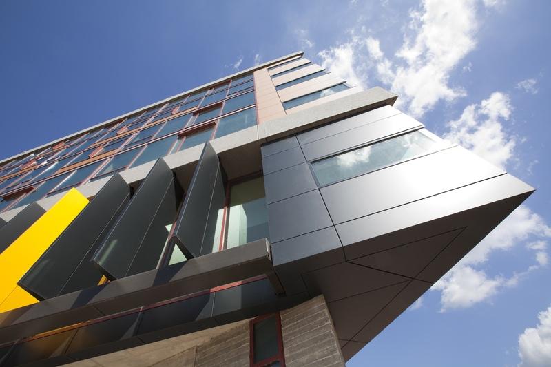 streamsong hotel Florida modern architecture