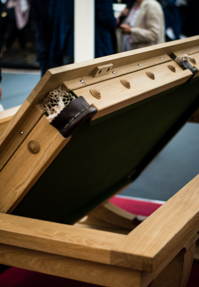 Sir William Bentley convertible billiards table