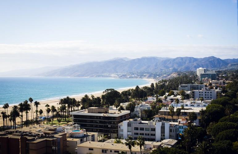 #BlogTourCali Day 1: Orientation and #DXVStrikeAPose - BlogTour California
