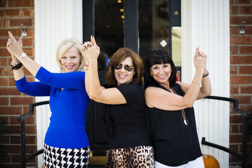 Blog Tour California Miele Brunch bloggers interior design women