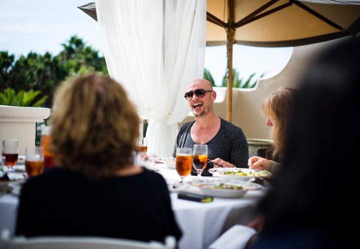 #BlogTourCali Day 3: Bacara Resort and Caliza Winery - BlogTour California