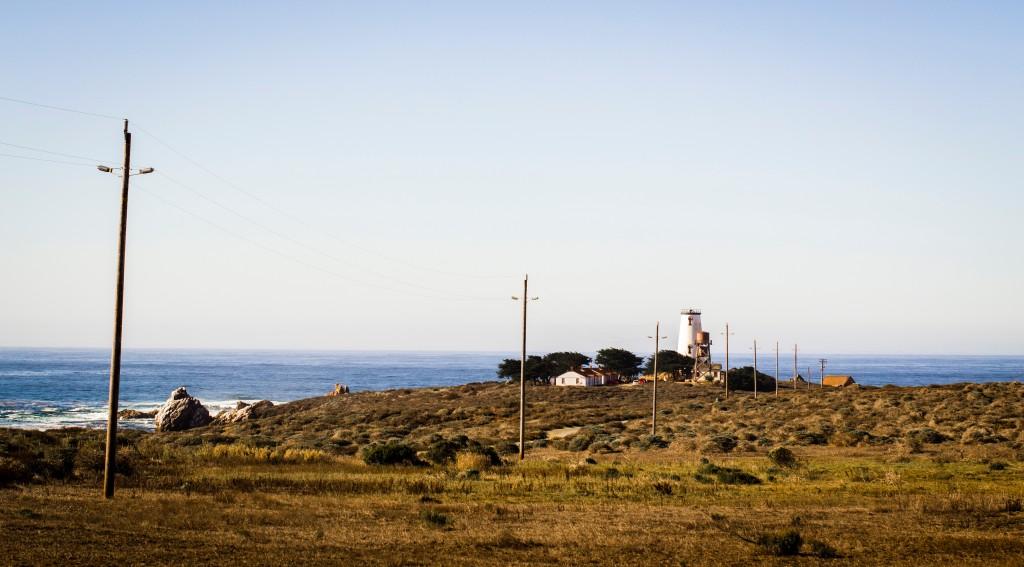 Cambria roadtrip pacific coast highway blog tour california scenic beauty nature travel