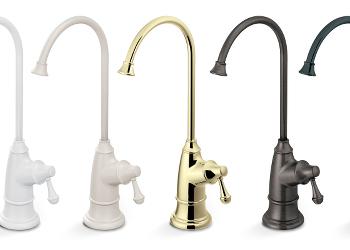 KBIS2015 Tomlinson Industries Designer Faucet