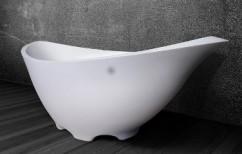 KBIS 2015 Clarke Architectural Lotus Bath tub