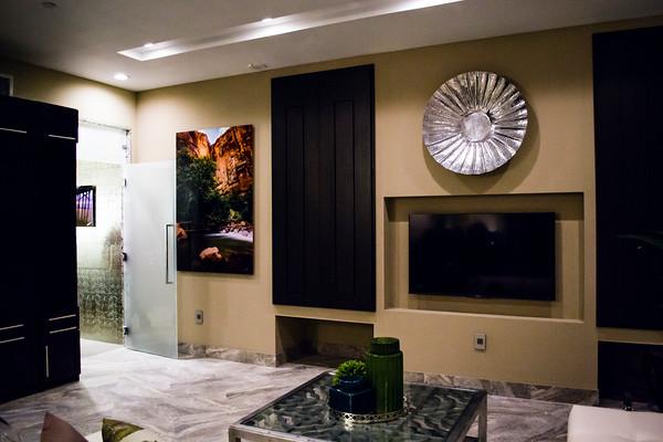 Mandarin oriental penthouse suite