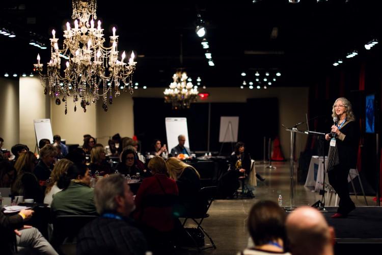Modenus Talks Las Vegas: The Impact of Great Design  - BlogTour • BlogTour Las Vegas