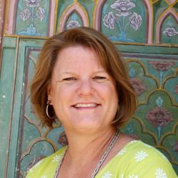 Kathleen DiPaolo BlogTour Vegas to KBIS