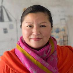 Jeanne Chung designhounds Ambiente headshot