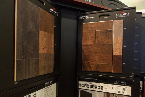 Mohawk Flooring BlogTour KBIS