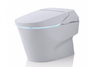 TOTO BlogTour KBIS Neorest Toilet
