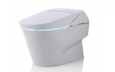 TOTO BlogTour KBIS Neorest Toilet