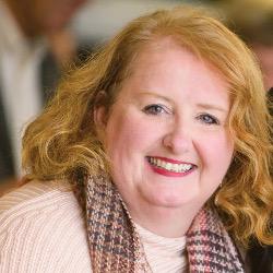 Linda Merrill BlogTour KBIS to Orlando