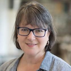 Carla Aston