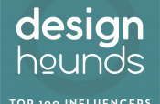 Designhounds Top 100 Influencers 2018