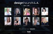 California Dreaming: L.A Designhounds to Dwell on Design