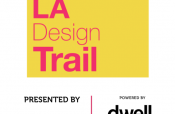 Design Milk and Modenus present LA Design Trail during Dwell on Design